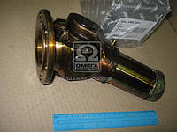 Вилка карданного вала Эталон с фланцем и крестовиной (RIDER) RD257341120109