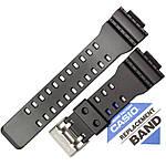 Ремінці Casio G-Shock GA-100 Black Original
