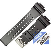 Ремешки Casio G-Shock GA-100 Black Original