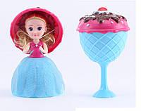 "Кукла серии ""Джелато"" - Одетта (с ароматом клубники) 1098-10"