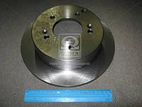 Диск тормозной HYUNDAI NF SONATA (16) (пр-во SANGSIN) SD1006