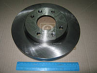 Диск тормозной HYUNDAI AVANTE XD (ABS) 00- (пр-во SANGSIN) SD1016