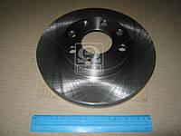 Диск тормозной DAEWOO LANOS(SOHC) R13 передн. (пр-во SANGSIN) SD3004