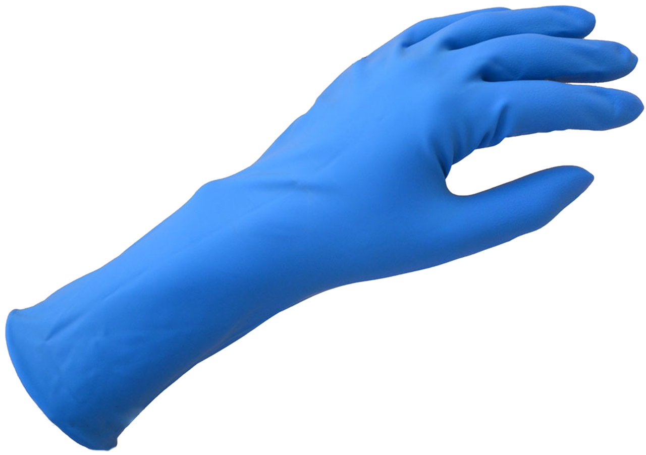 Перчатки Dermagrip Luxe XL