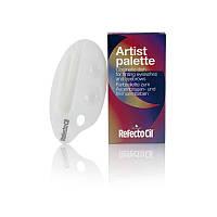 Палетка для смешивания краски RefectoCil Artist Palette