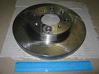 Диск тормозной HONDA CIVIC IV (пр-во SANGSIN) SD4104