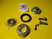 Подшипник ступицы колеса комплект Mercedes w202/r129/w124 /w210 713667360 Fag