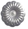 Цветок кованый 60х1,5