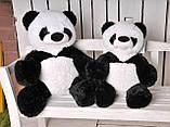 Мягкая игрушка Панда, фото 4