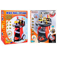 Детский набор инструментов M 0446 U/R