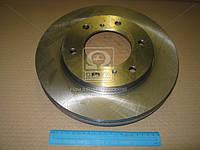 Диск тормозной MITSUBISHI L200 передн., вент. (пр-во REMSA) 61118.10