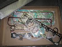Комплект прокладок ДВС №1 Эталон, ТАТА (RIDER) RD252501990115
