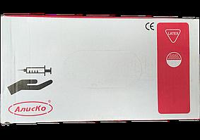 Перчатки силиконовые медицинские Алиска размер Xl