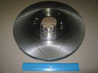 Диск тормозной HONDA ACCORD, CR-V передн., вент. (пр-во REMSA) 61218.10