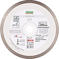 Круг алмазный отрезной Distar 1A1R 200x1,6x10x25,4 Hard ceramics (11120048015)
