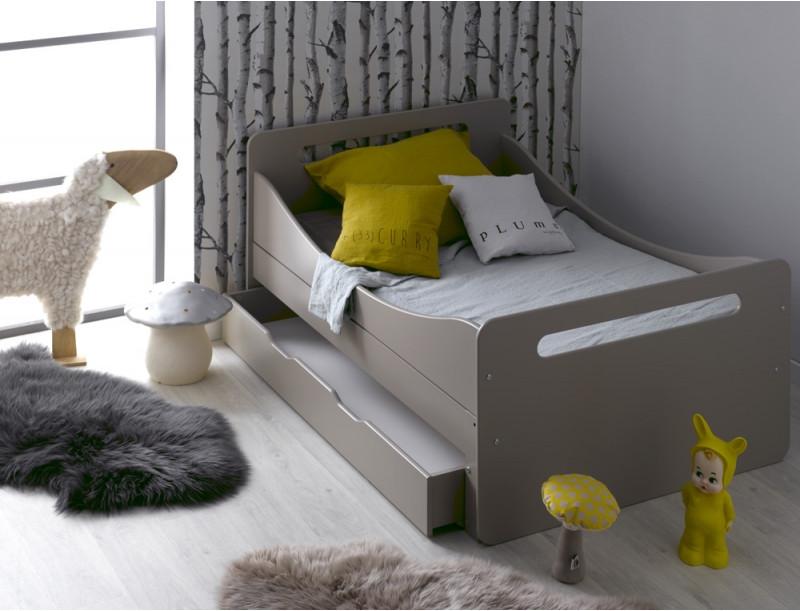 Кровать для подростка Junior Provence Lit Evolutif Feroe Lin
