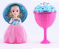 "Кукла серии ""Джелато"" - Елена (с ароматом лимона) 1098-2"