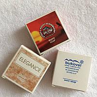 Мыло гостиничное 15 гр в картоне с логотипом