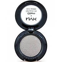 NYX GS11 Glam Shadow Ash - Шимерные тени, 1.7 г