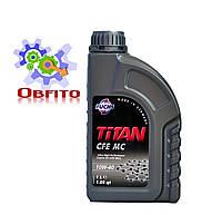 "Масло моторное полусинтетическое ""TITAN CFE 10W-40 MC"", 1л"