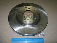 Диск тормозной HONDA CIVIC VII 1.4-2.2 06-, FV-R 1.7-2.0 05- передн. (пр-во REMSA) 6986.10