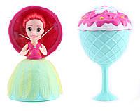 "Кукла серии ""Джелато"" - Кира (с ароматом ванили) 1098-5"