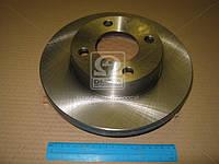Диск тормозной AUDI 80 (8C, B4) (09/91-12/94) передн. (пр-во REMSA) 6177.10
