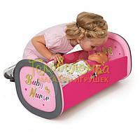 Колыбель Кроватка для куклы Baby Nurse Gold Edition Smoby 220313