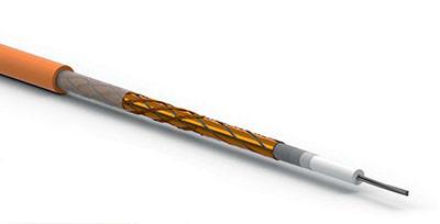 Одножильный кабель для теплого пола ratey rd1