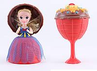 """Кукла серии """"Джелато"""" - Клара (с ароматом карамели) 1098-6"""