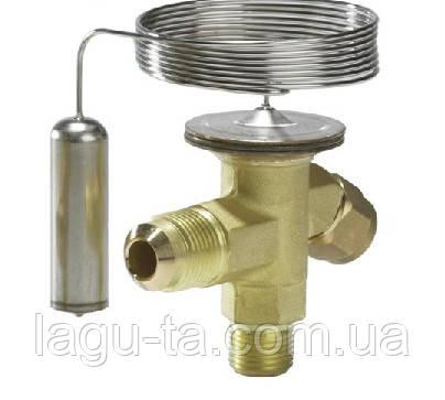 Терморегулирующий вентиль TES2 R404A/R507. , фото 2