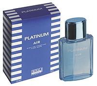 Мужская парфюмированная вода Platinum AIR 100 ml