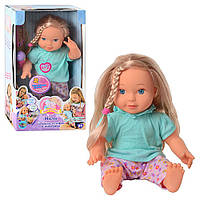 Кукла Мила 5372 PLAY SMART