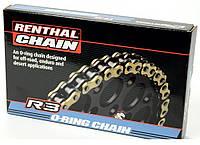 Цепь мото Renthal R3-3 Chain 520-120L