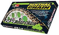 Цепь мото Renthal R4 - Road SRS Chain 520-114L
