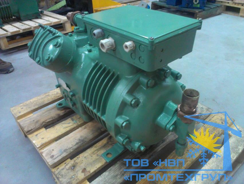 Холодильный компрессор б/у Bitzer 4P-15.2 (Битцер бу 47.12 m3/h)
