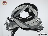 Мужской шарф Классика
