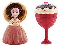 "Кукла серии ""Джелато"" - Кайла (с ароматом шоколада) 1098-8"