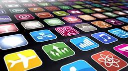 Установка одного приложения на смартфон