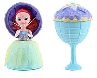 "Кукла серии ""Джелато"" - Роуз (с ароматом ванили) 1098-9"