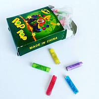 Бомбочки-хлопушки Pop Pop - 50 шт. в упаковке