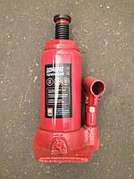 Домкрат гидравлический 8т ДК JNS-08 красный (коробка)