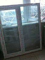 Окно готовое 1250х1480