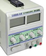 Блок питания лабораторный Zhaoxin JPS-305D (30V, 5A, цифровая ЖК индикация)