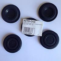 Пробка резиновая пола передней панели Ланос Сенс Авео GM 94535987
