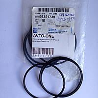 Уплотнительное кольцо катушки зажигания Ланос GM 96351738