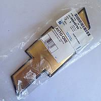 Эмблема - крест решетки радиатора Авео GM 96648780