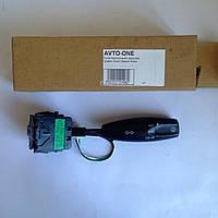 Ручка переключения света, без туманок Ланос Daewoo Motor 96230794
