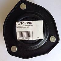 Опора заднего амортизатора Лачетти-WAGON GUMEX 96407217