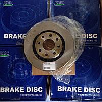 Диск тормозной передний Авео 1,6 R14 PHC Valeo
